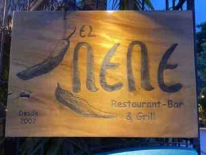 Top 10 Restaurants in Puerto Escondido