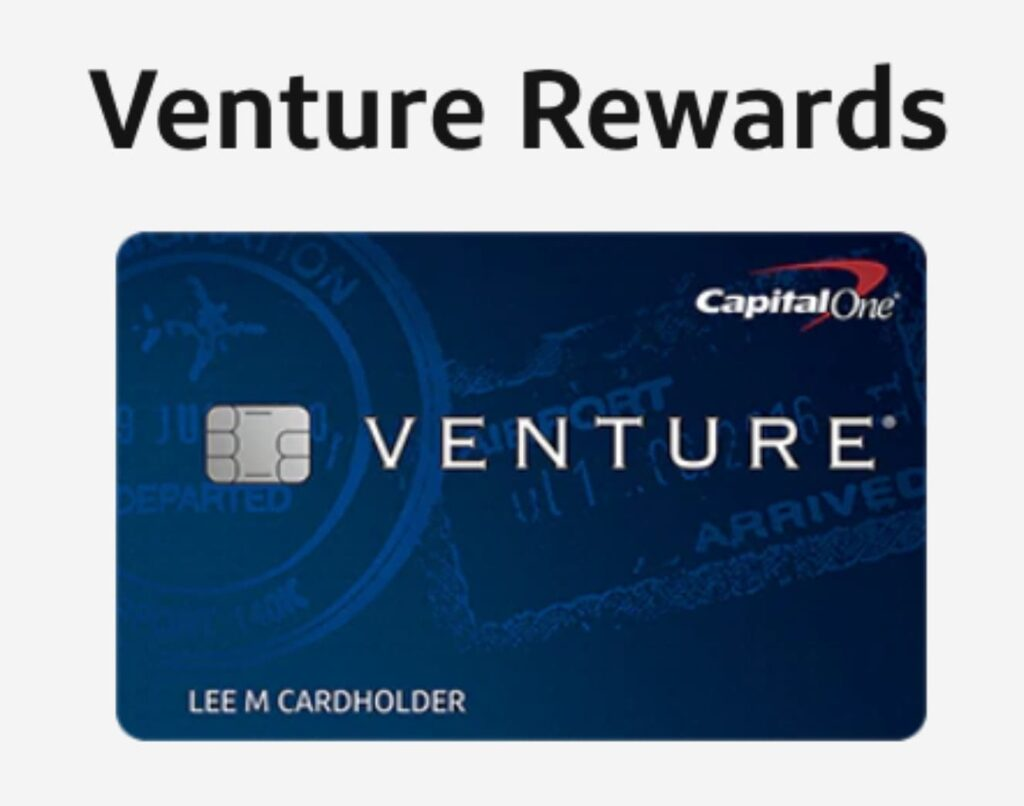 best credit cards for International travel include the Venture Rewards card from Capital One.
